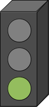 tests/regression/TrafficLight_Basic/green.png